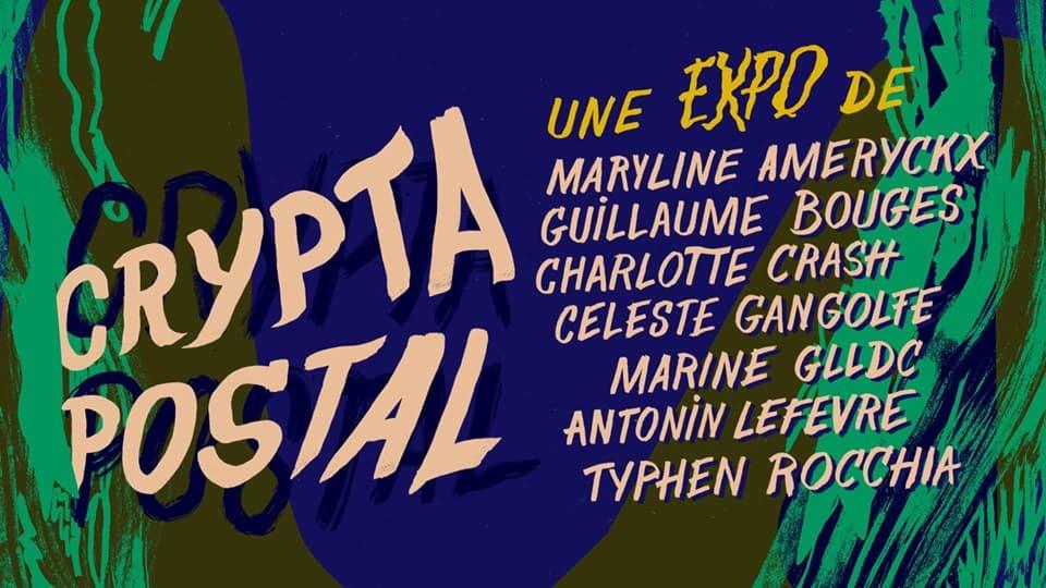 EXPO - Crypta Postal